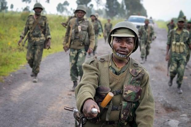 Congo Peace Accord