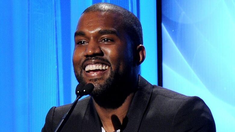 Kanye West Confederate Flag