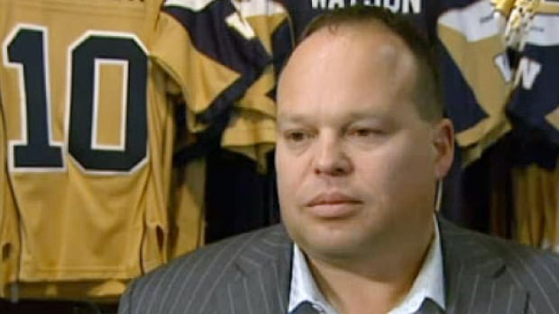 Former Bomber player Wade Miller, who took over as acting CEO in August, has been made the team's permanent CEO and president.