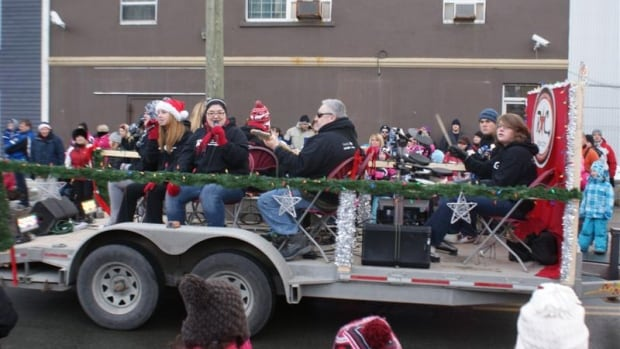 The provincial government says it will no longer inspect floats entered in the St. John's Santa Claus Parade.