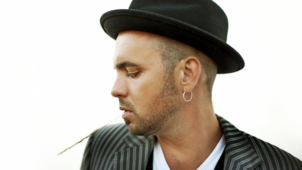 "Hawksley Workman's ""The God That Comes"" is billed as a ""rock 'n' roll cabaret celebrating the god of wine and ecstasy""."