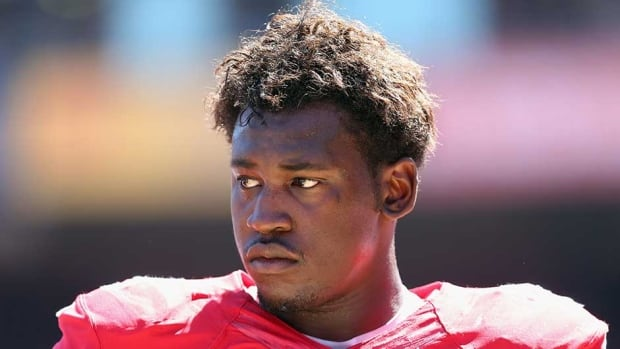 San Francisco 49ers linebacker Aldon Smith's next court appearance is scheduled for Jan. 15.
