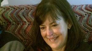 Christine Caron amputee lost limbs birthday Ottawa dances