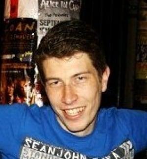 Joshua Miller, square