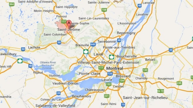 google-map-st-jerome-montreal