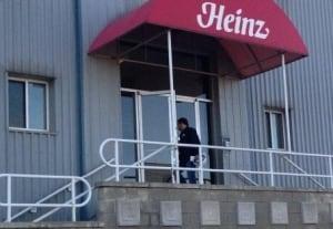 Heinz doors
