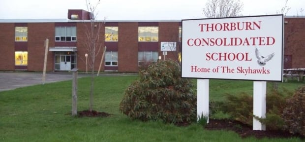 Thorburn Consolidated School