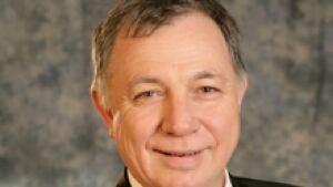 MP Robert Goguen