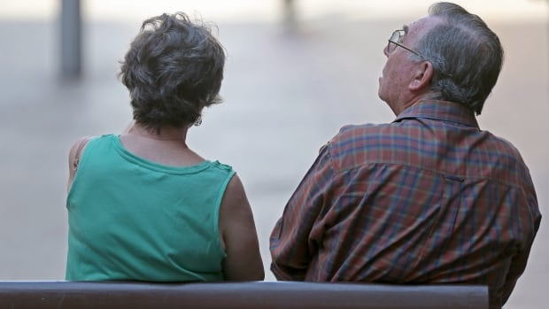 Changing demographics are forecast to send Canadians' cost of caring for elderly parents soaring in the next decade, according to a new report.