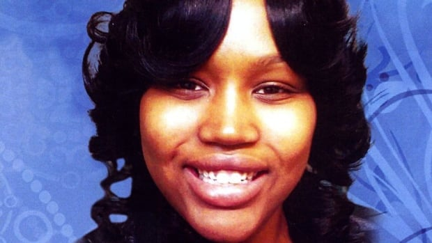 Renisha McBride, 19, was shot in the face on Theodore Wafer's porch after police say they believe she was involved in a car accident nearby in Detroit and family members say she likely approached Wafer's home for help.