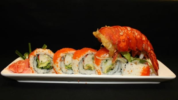 Calgary Eyeopener restaurant critic John Gilchrist says Sushi Me's service is friendly and their sushi is solid.
