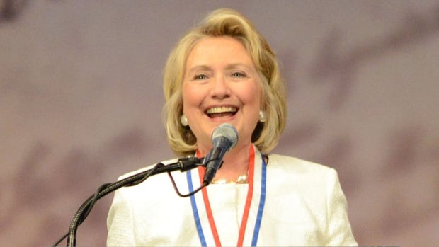 Hillary Rodham Clinton served as the 67th U.S. Secretary of State from 2009 until 2013, after nearly four decades in public service.