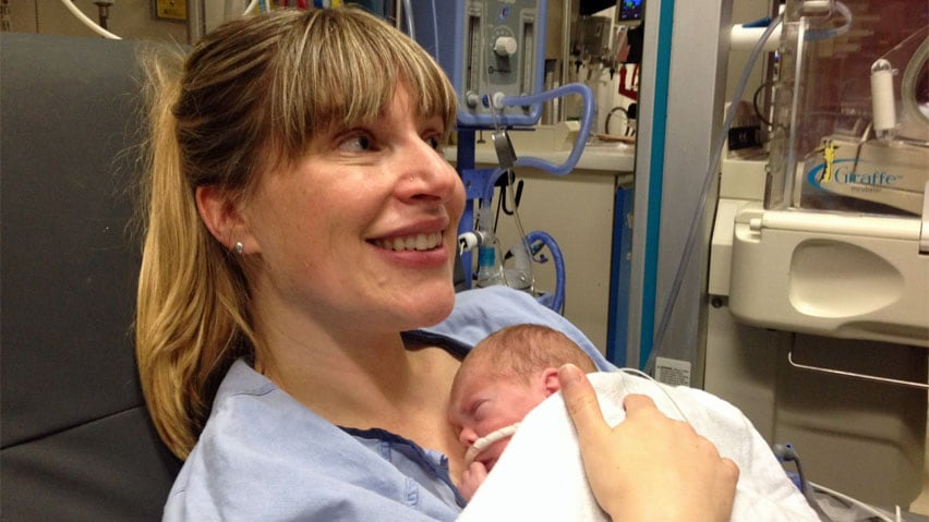 Premies Low Birthweight And Adhd >> Preemies More Likely To Develop Anxiety Depression Adhd Study