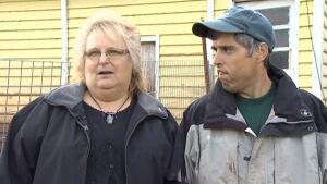 Davey and Debi Van Tassel