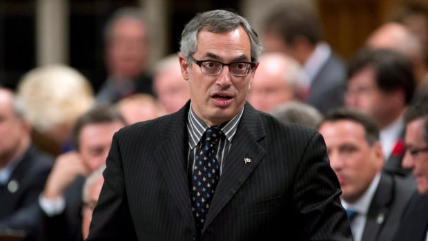 Treasury Board President Tony Clement, through the supplementary estimates tabled on Nov. 7, is asking Parliament to approve $5.4 billion in new spending. In a report published Monday, the budget watchdog says it's unclear whether the new spending is actually needed given that the government has been unable to spend about $10 billion that was approved in each of the past three years.