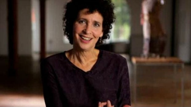 Author Nancy Richler is appearing at the Tarbut Festival of Jewish Culture on November 21.