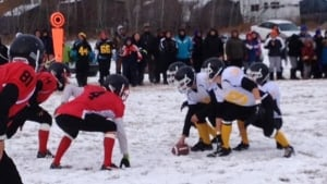 Northern Saskatchewan Football League