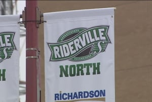 Riderville North