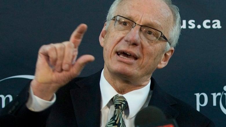 Trump Tariffs Slam Canada, EU-Not China