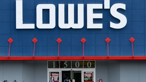The Lowe's retail chain includes more than 1,800 hardware stores Canada, U.S. and Mexico. While the strong housing market in North America has helped increase the retailer's earnings it still lags behind its main competitor, Home Depot.