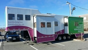 CAMH mobile lab