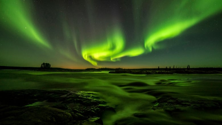 Northern lights in the Maritimes: How to see the Aurora