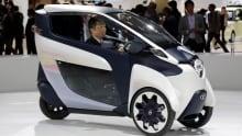 Japan Tokyo Motor Show