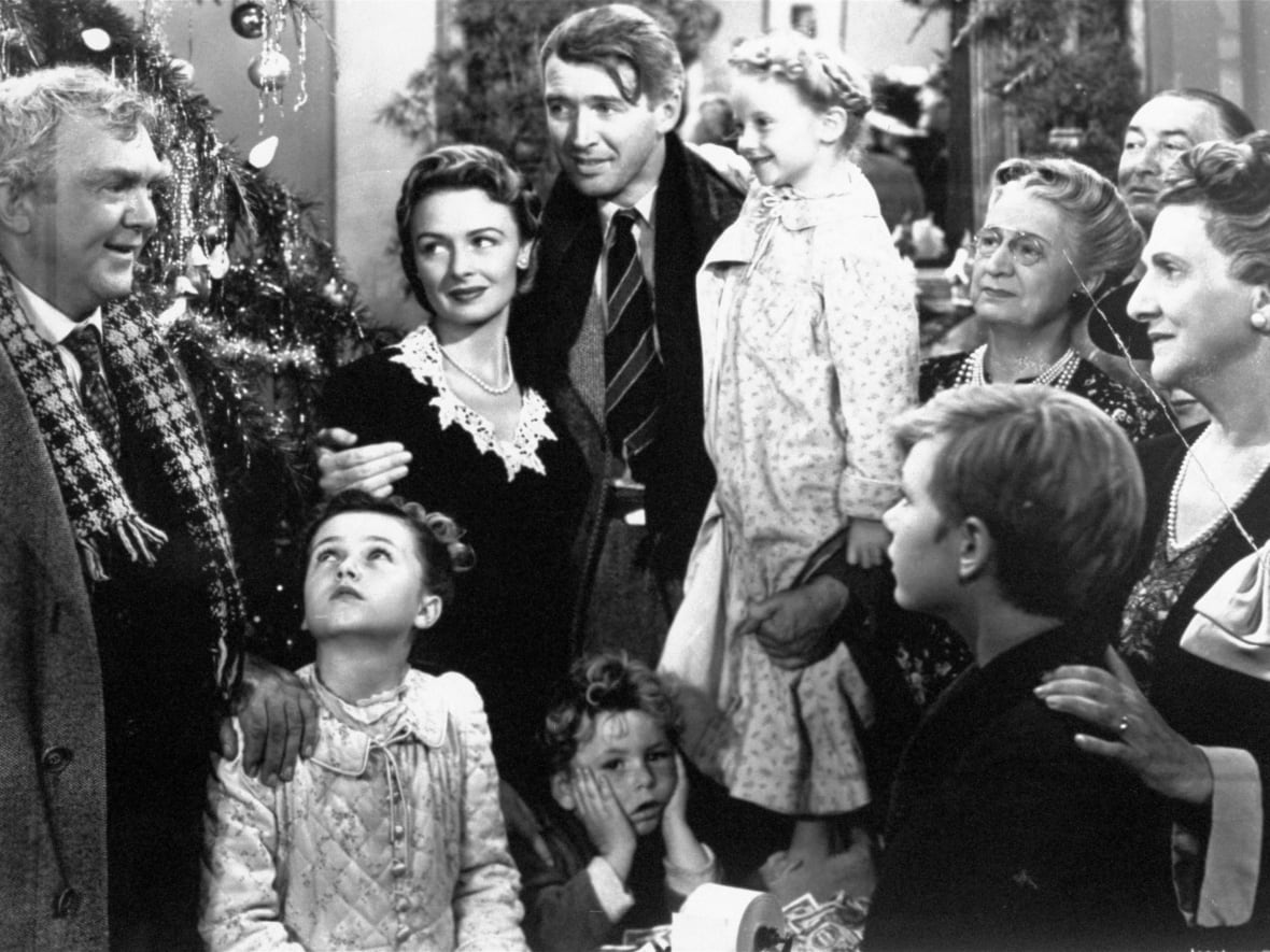 What\'s your favourite Christmas movie?   CBC News