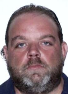 Michel Duchaussoy homicide suspect taxi