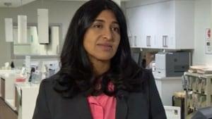 Dr. Natasha Leighl