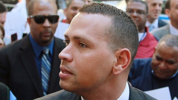 The lawyers for Yankees third baseman Alex Rodriguez, pictured here, are said to have rested their primary case at the player's arbitration hearing.