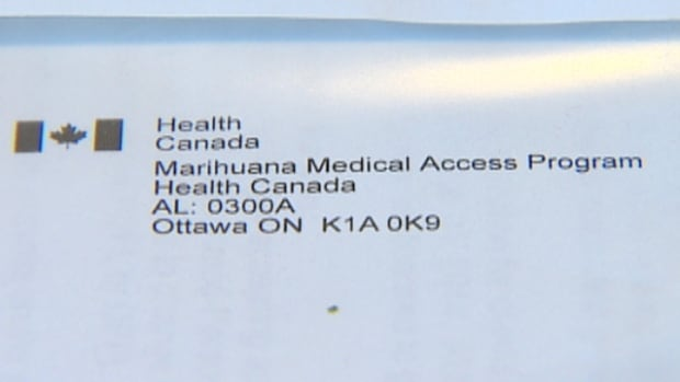 These letters were sent to approximately 40,000 medical marijuana users across Canada.