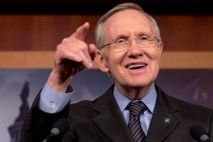 Senate Nominations Clash