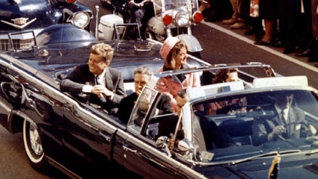 Today marks the 50th anniversary of the assassination of President John F. Kennedy. This photo was taken moments before Kennedy was assassinated.
