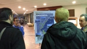 Sudbury residents ponder parking issues