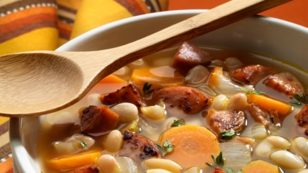 A new volunteer group in Sudbury is hoping a warm bowl of soup will help women fleeing abuse to feel that they are not alone.