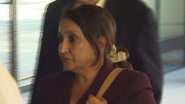 Mumtaz Ladha has received a settlement and apology from the RCMP.