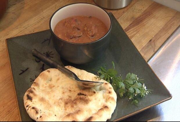 Bakeappple Chicken Curry