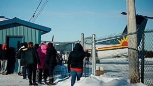 Attawapiskat airport