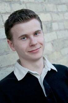 Jeremy Bradley