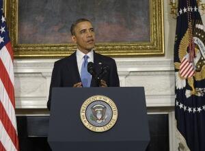 Obama Iran nuclear