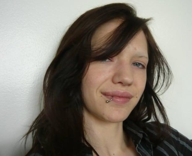 Samantha Taylor, homeless after Booth Street fire
