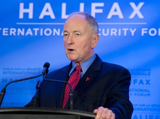 Halifax Security Forum 20131124