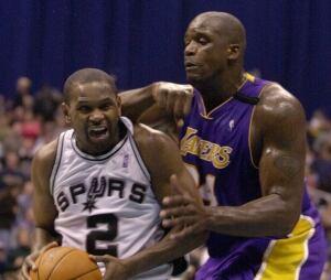 Jaren Jackson San Antonio coach basketball Ottawa