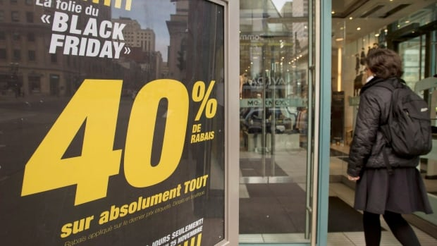 Canadian stores are taking greater steps to lure shoppers on Black Friday, but retail experts say it's no guarantee of longer term retail success.