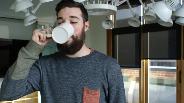 For a month, Jesse Lupini, who works at a B.C. tech firm, has been replacing at least one of his meals with his own homemade version of Soylent.