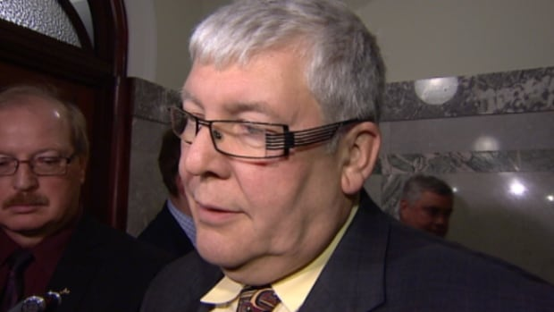 Human Services Minister Dave Hancock says before 2012 the government didn't report deaths from natural causes, accidents or medical conditions.