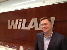 Wi-Lan CEO Jim Skippen
