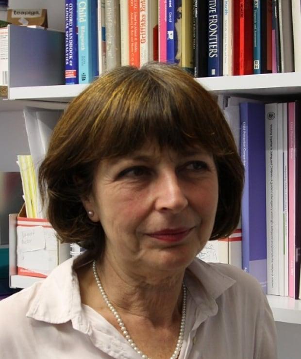 Deborah Hodes