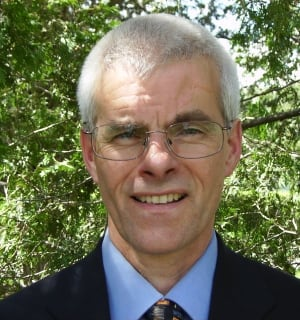 Tom Adams, energy analyst and blogger